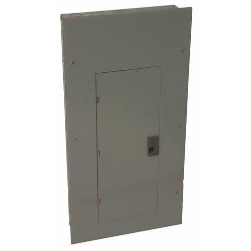 Amp Main Breaker Panel (GE Load Center, 200 Amp)