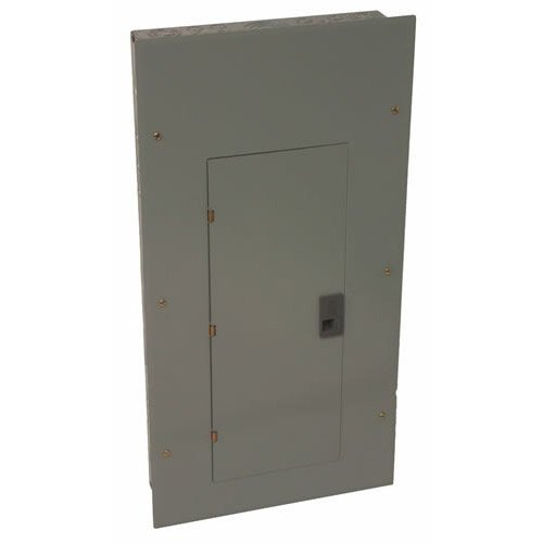 GE TLM3220CCU 1-Phase 3-Wire Convertible Main Lug Load Center 40 Circuits 120/240 Volt AC 200 Amp NEMA 1 PowerMark Gold™