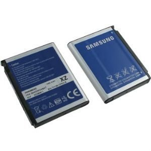 (OEM Samsung Standard 1440mAh Battery AB653850EZ 3.7V for Omina SCH-i910 i900)