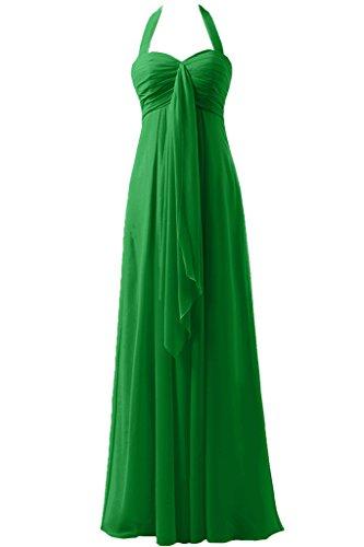 vita Halter della donna Green sera d'onore Sunvary da a abito