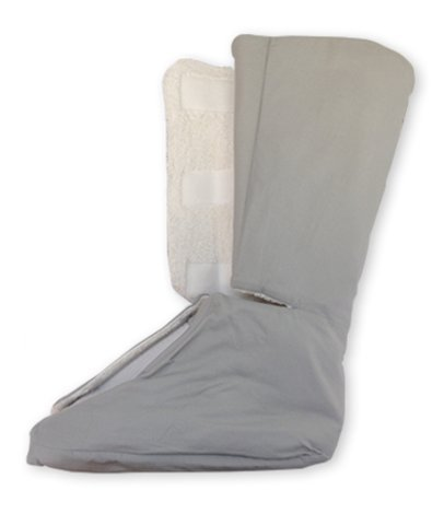Terry Cloth Liner for VACOped Achilles Injury/Fracture Orthosis Boot and VACOcast Fracture Walking Boot Orthoses