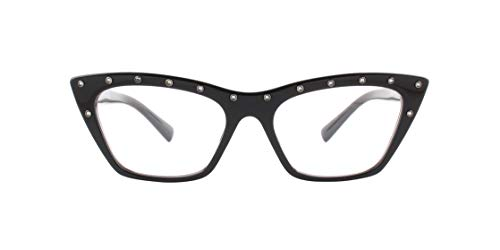 Valentino Optical Frames - Eyeglasses Valentino VA 3031 5001 BLACK