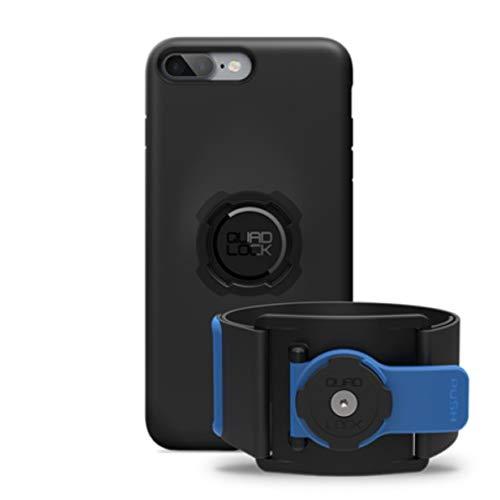 Quad Lock Run Kit for iPhone 8 Plus / 7 Plus