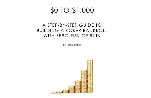 Poker bankroll building guide world series of poker circuit event tunica