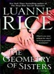 [(The Geometry of Sisters)] [by: Luanne Rice]