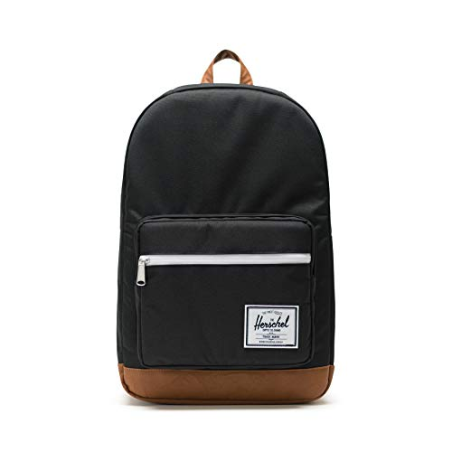 Herschel Pop Quiz Backpack-Black