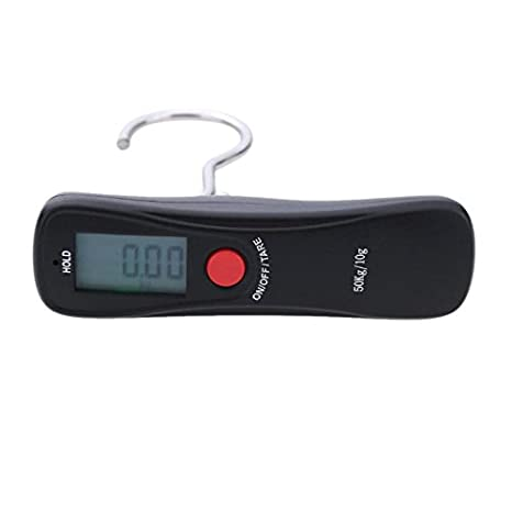 54caae4f994b LALICORP 50kg/10g LCD Digital Hanging Scales Electronic Luggage ...