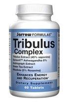 Jarrow Tribulus Complex