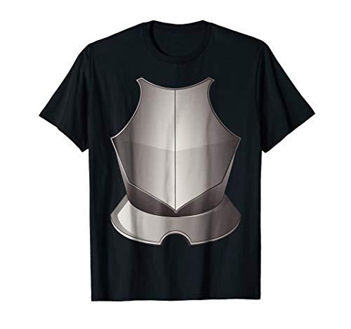Knight Armor Costume Medieval Halloween Dress -