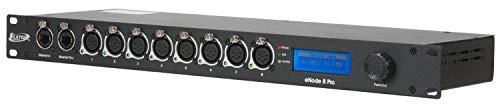 Elation eNode 8 Pro Lighting Controller ()