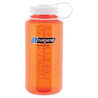 orange water bottles - 9