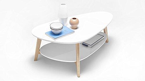 Table Basse Bobochic Scandinave Maison BlancCuisineamp; dxQtChrs