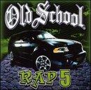 Free Old School Rap Volume 5