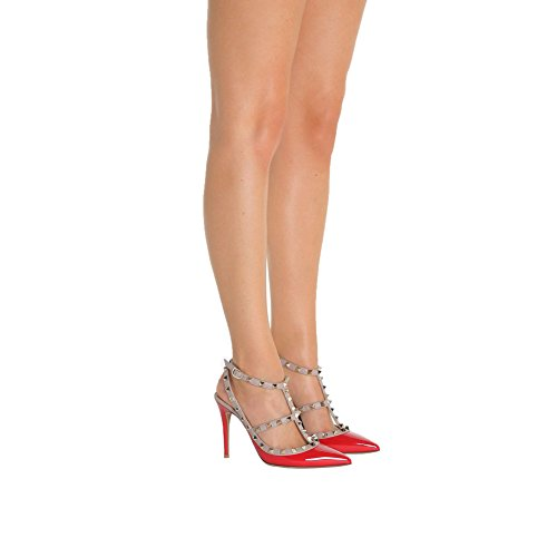 Red mujer Con Patent EKS punta xZpttAw