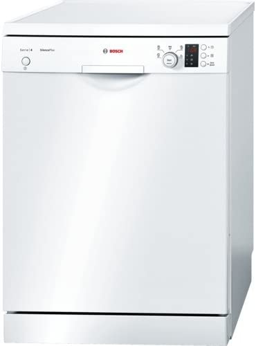 Bosch Serie 4 SMS51E32EU Independiente 13cubiertos A++ lavavajilla ...