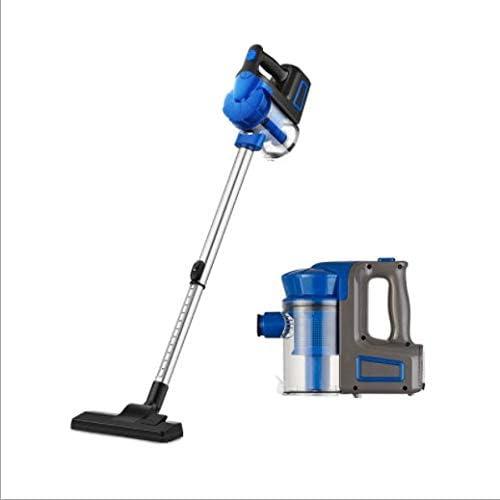YJZ Aspiradora Vertical, diseño inalámbrico, aspiradora doméstica de bajo Ruido, succión Potente de 9000 Pa [Clase de energía A]: Amazon.es: Hogar