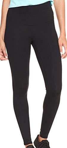 GAP Womens GapFit gFast high-Waist Legging, True Black (Gap Ladies Clothes)