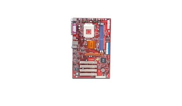 ECS M848A AUDIO DRIVER (2019)