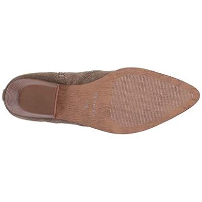 Marc Fisher Women's Wanida Western Boot 4