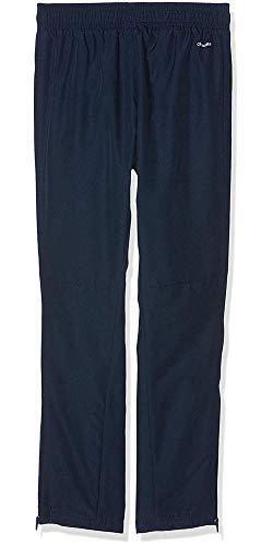 allenamento da Pant Tiro Boy blu bianco Adidas scuro Pantalone SqP1vwq