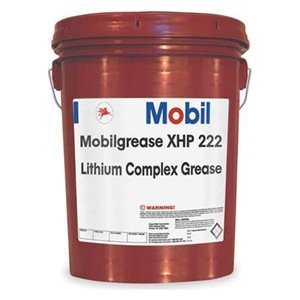 Multipurpose Grease, XHP 222, 35.2 Lbs by Mobil