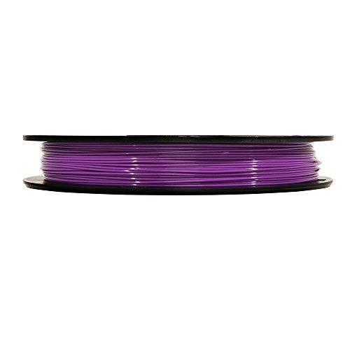 MakerBot MP05778 PLA Filament, 1.75 mm Diameter, Large Spool, Purple