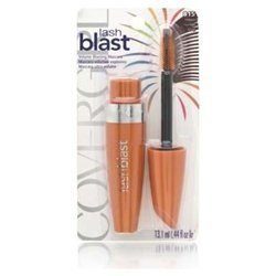 CoverGirl LashBlast Volume Mascara, Brown [815] 0.44 oz by COVERGIRL by COVERGIRL