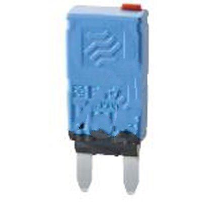 E-T-A Circuit Protection and Control 1620-3-15A , CIRCUIT BREAKER; 15A TYPE 3 MANUAL RESET SAE J553 MINI THERMAL