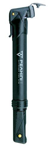 Topeak Peakini II Mini Pump (Topeak Presta Valve Pump)