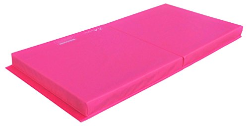 Z-Athletic 6'x3'x4' Gymnastics, Tumbling, Martial Arts Open Cell Foam Exercise Mat