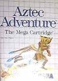 Aztec Adventure - Sega Mastersystem (PAL)