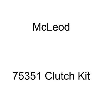 McLeod 75351 Clutch Kit