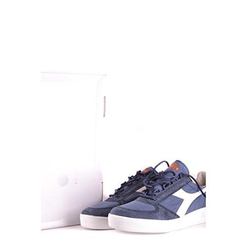Diadora Heritage B Elite C Sc2074 Sneaker Man Blauw