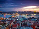 Istanbul, Turkey! 7 Night Hotel stay! Vacation Packages! Cheap Amazing Deal