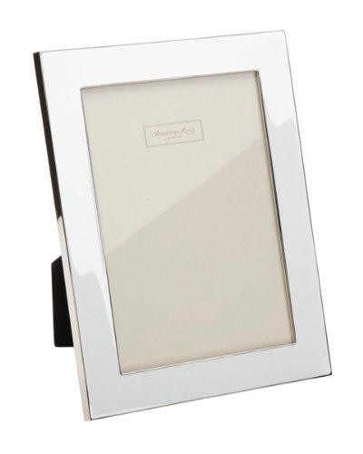 Amazon.com: Addison Ross White Enamel Picture Frame 5x7: Home & Kitchen