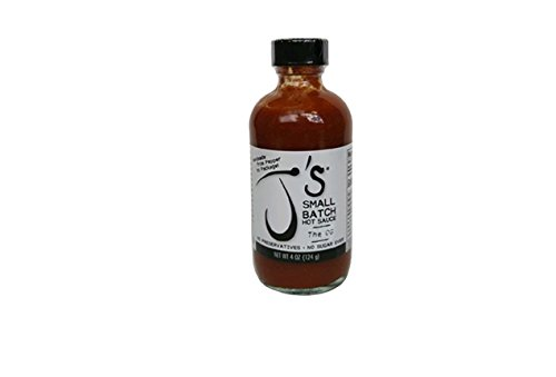 Review J's Small Batch Hot