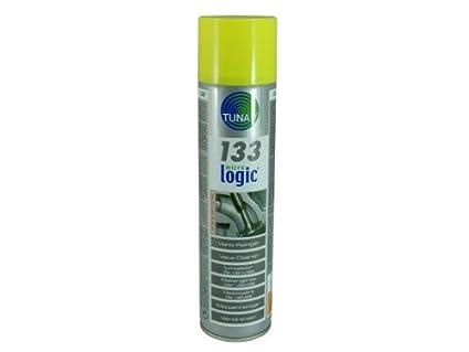 Tunap 133 micrologic premium - Aditivo limpiador de válvulas de gasolina