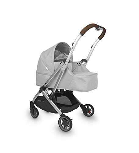 UPPAbaby From Birth Kit - DEVIN (light grey)