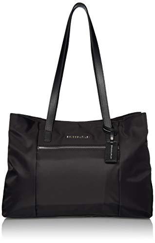 Briggs & Riley Rhapsody Essential Tote Top Handle Bag, Black, One Size