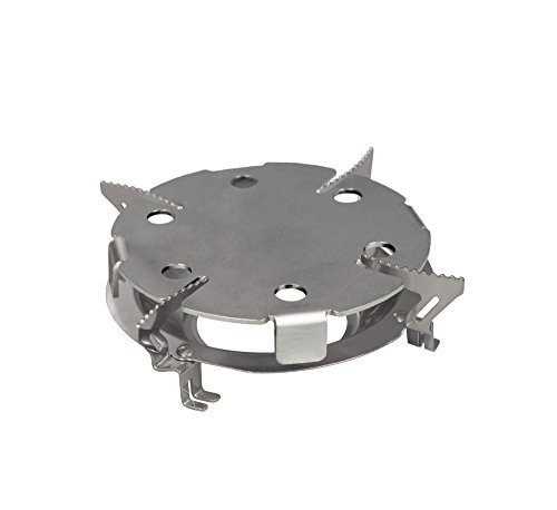 Camp Chef Mountain Series Stryker Pot Support ()