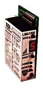 EDI LMA 1500 LP Deflectometer Inductive Vehicle Loop ()