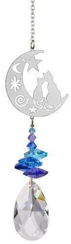 Woodstock Cats Crystal Fantasy- Rainbow Maker Collection