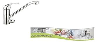 hochwertige spültischarmatur mit geräteanschluss ... - Wasserhahn Küche Mit Geräteanschluss