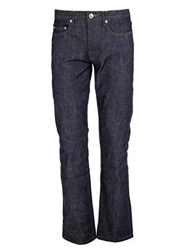 Uomo Codbsm09001indigo A c Blu p Cotone Jeans pgZfn