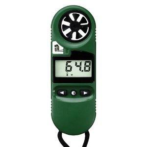 Kestrel 2000 Pocket Thermo Wind Meter by Kestrel