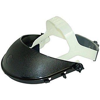 (Jackson Safety 14940 170SB Headgear, HDG20 Face Shield)