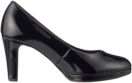 77 Tacco Donna Gabor Scarpe Fashion schwarz Con Nero wq6q0t