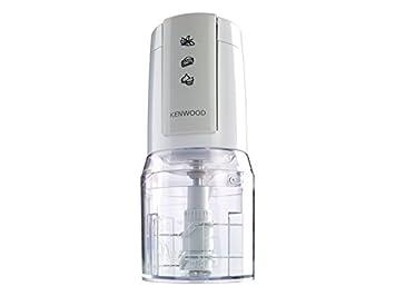 Kenwood CH 550 - Batidora de vaso, 0,5 l, 2 velocidades, 400 W, color blanco: Amazon.es: Hogar