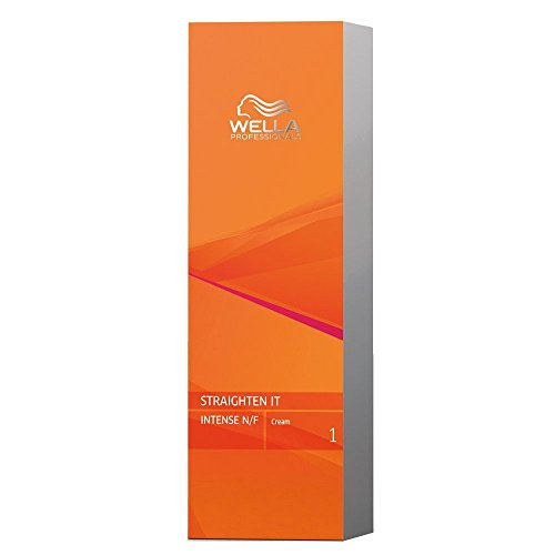 Wella Professionals Straighten It Mild Straightening Cream 200ml