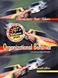 Organizational Behavior, Schermerhorn, John R., 0471394084